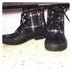Tommy Hilfiger Roan boots